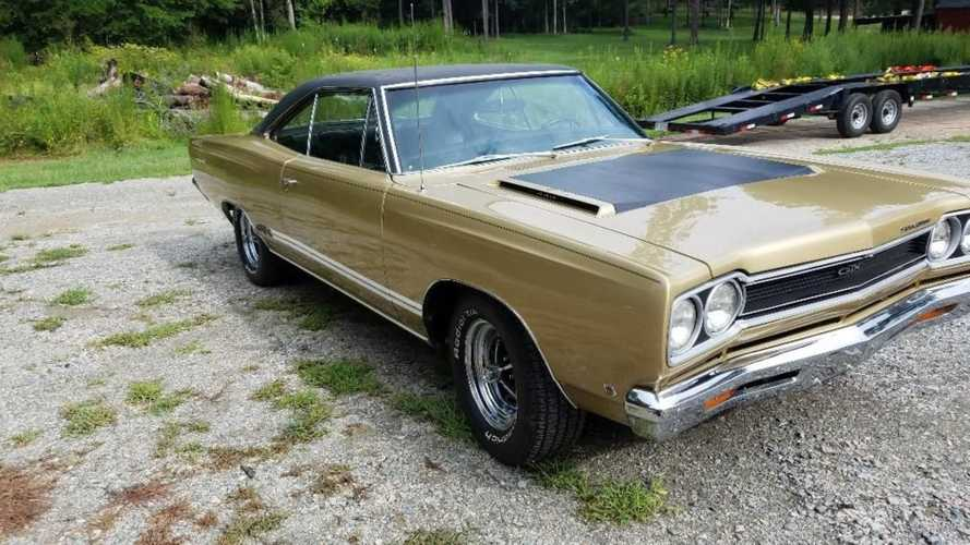 Live Free And Drive Harder With A 1968 Plymouth GTX