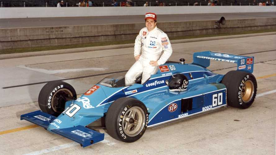 Chip Ganassi Honored By Petersen With New Exhibit