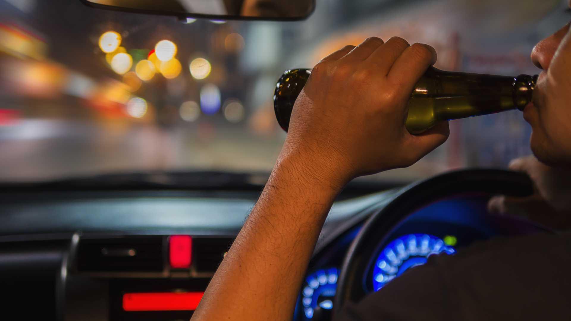 Majority of motorists in-favour of zero-tolerance approach for drink drivers