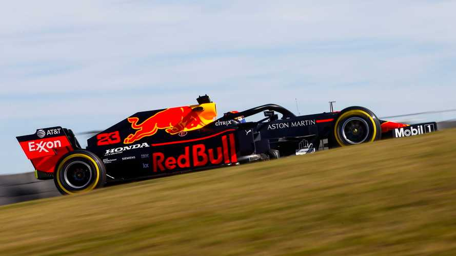 Red Bull expects next year to be 'most expensive ever' in F1