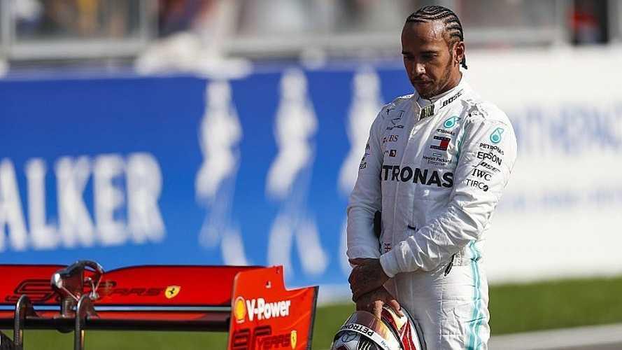 Clasificación y puntos: así queda el mundial de F1