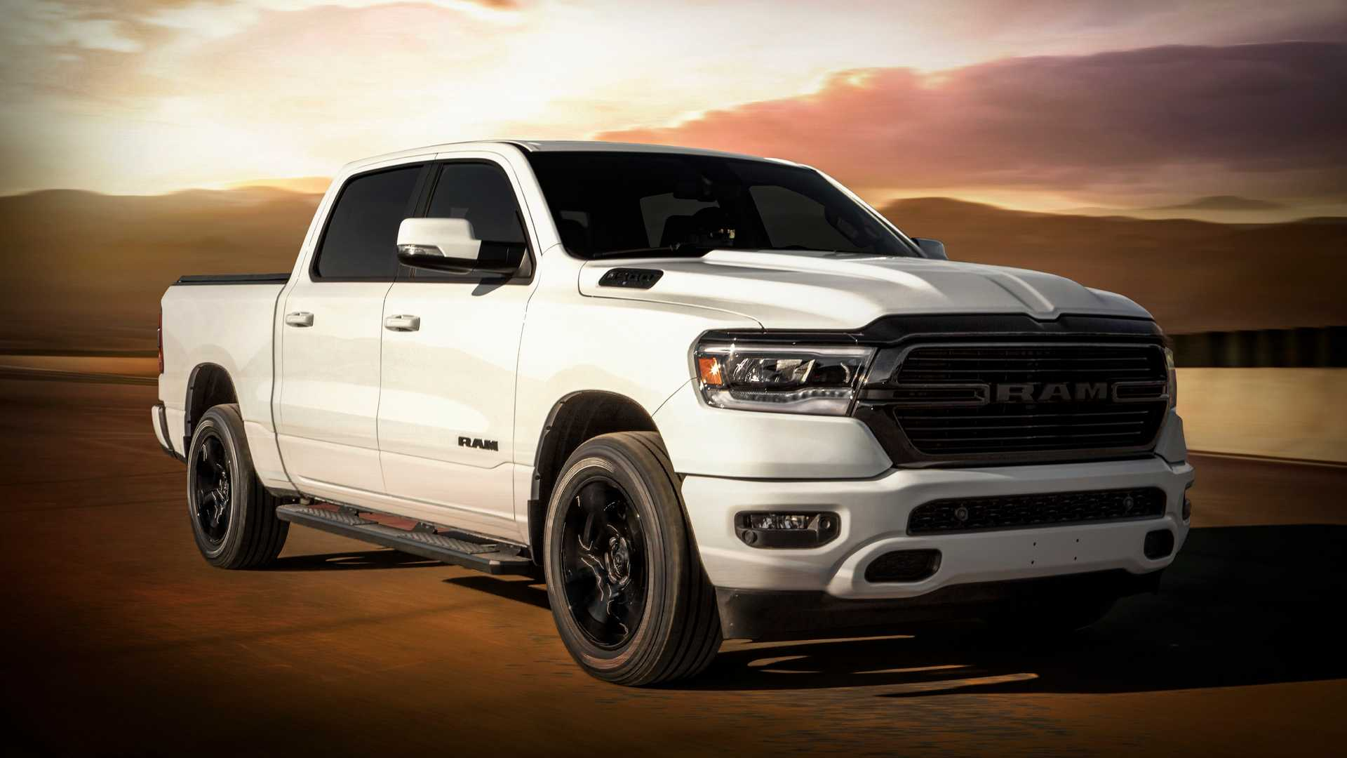 Image result for 2020 Ram 1500