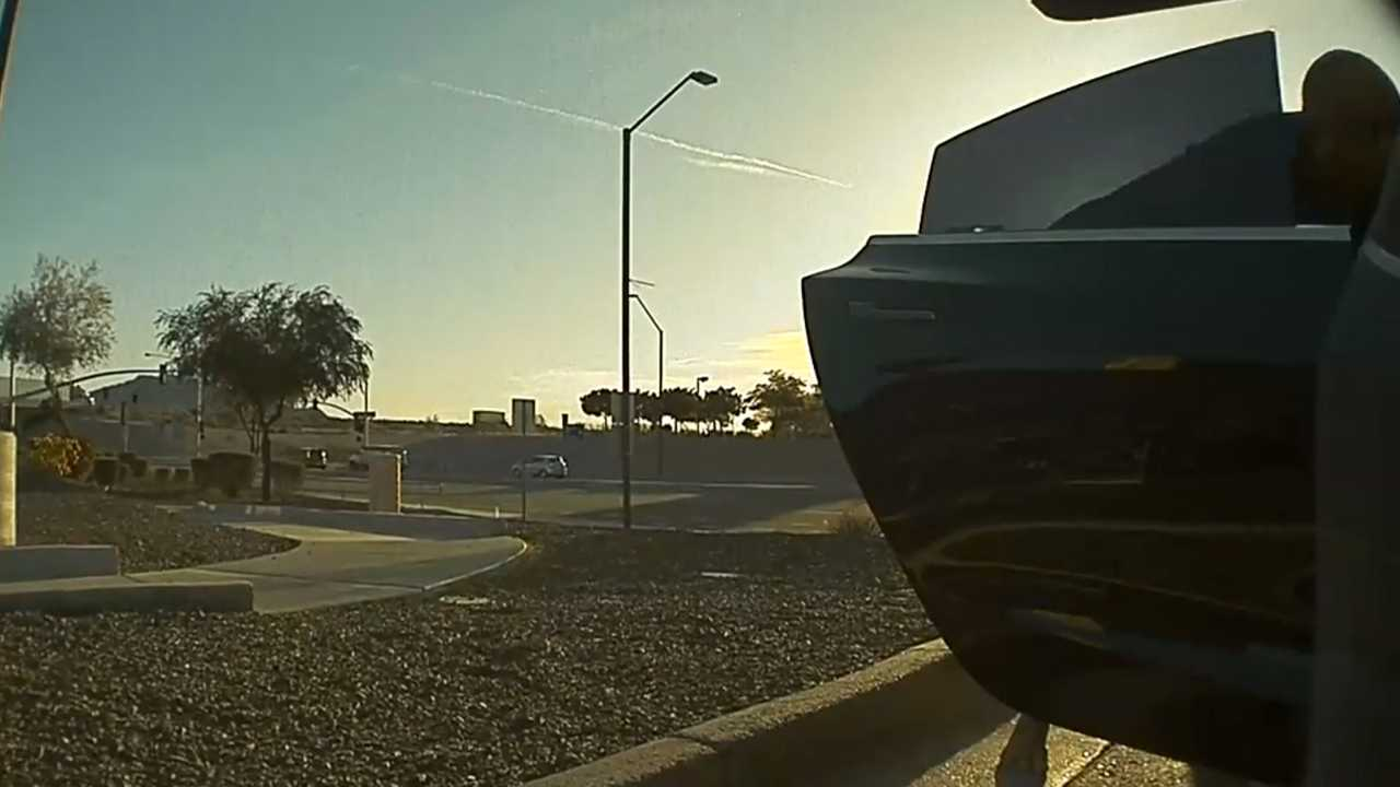Tesla Sentry Mode Records Test Drive Failed Attempt In Epic Fashion
