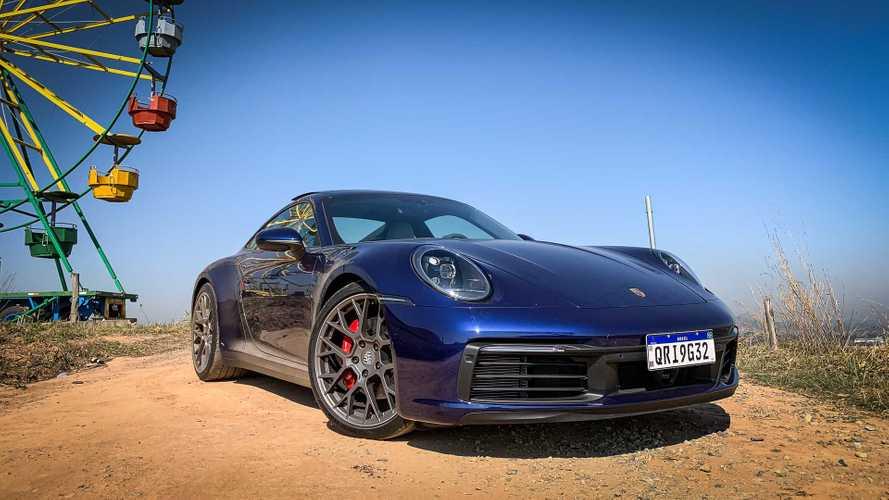 Esportivos em junho: Porsche 911 lidera por quase 40% dos emplacamentos