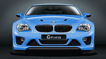 G-POWER M6 HURRICANE CS based on BMW M6