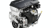 Ecotec 2.4L Four-Cylinder Engine