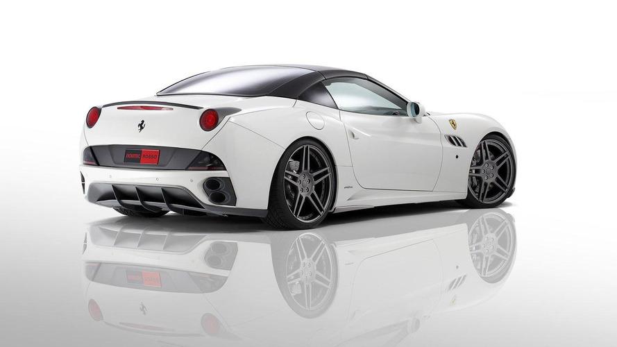 Novitec Rosso Race 606 based on Ferrari California