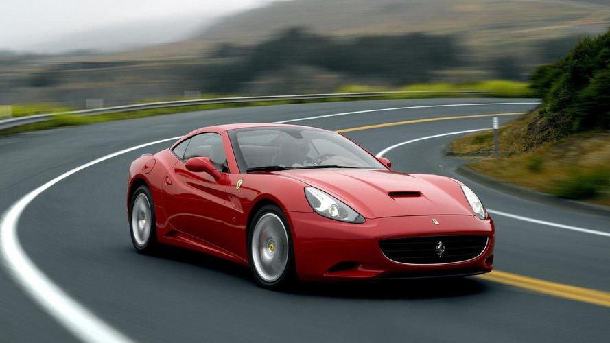 Even Ferrari Owners Have To Get Their Car's Takata Airbag Replaced