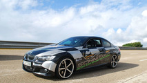 AC Schnitzer 335d Coupe Breaks World Record in Nardo - Reaches 288.7 km/h
