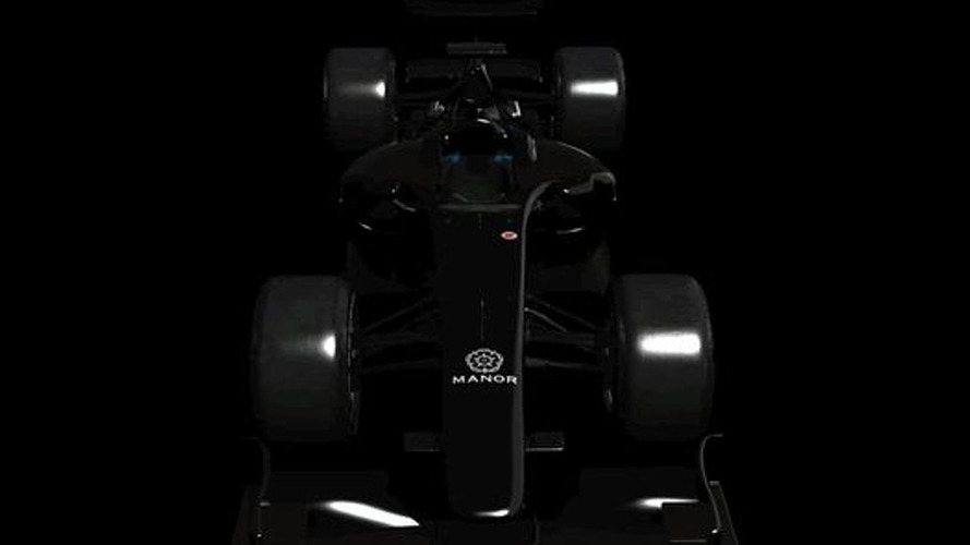 Virgin car to have black livery - di Grassi