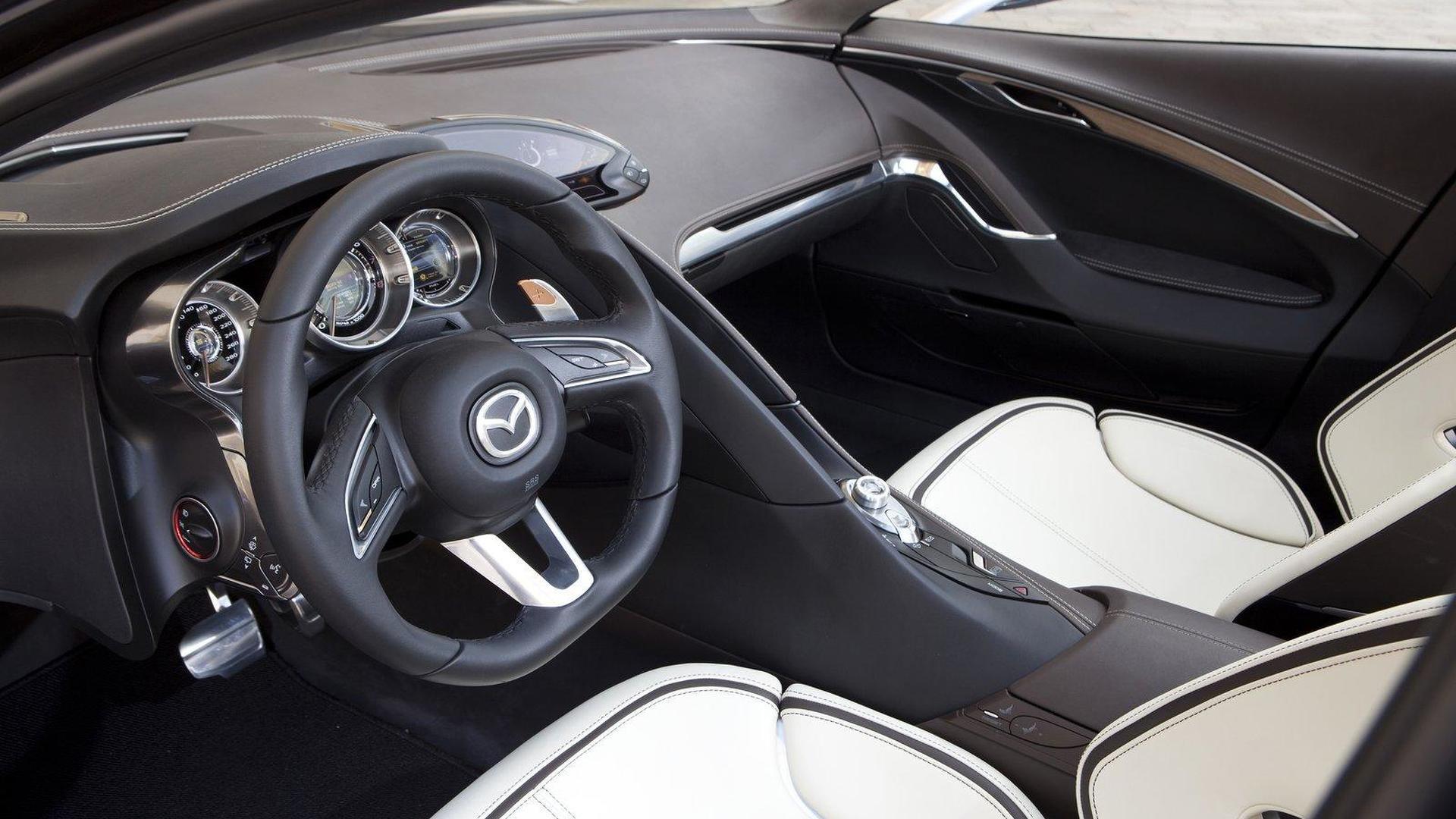 Kelebihan Mazda Shinari Spesifikasi
