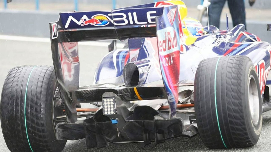 Secret of Red Bull's qualifying speed revealed?