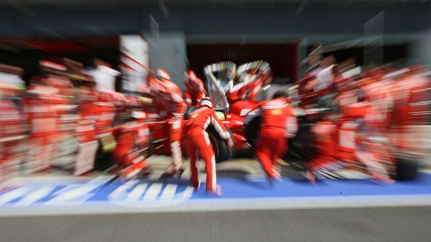 F1 may reconsider two pitstop rule for 2010