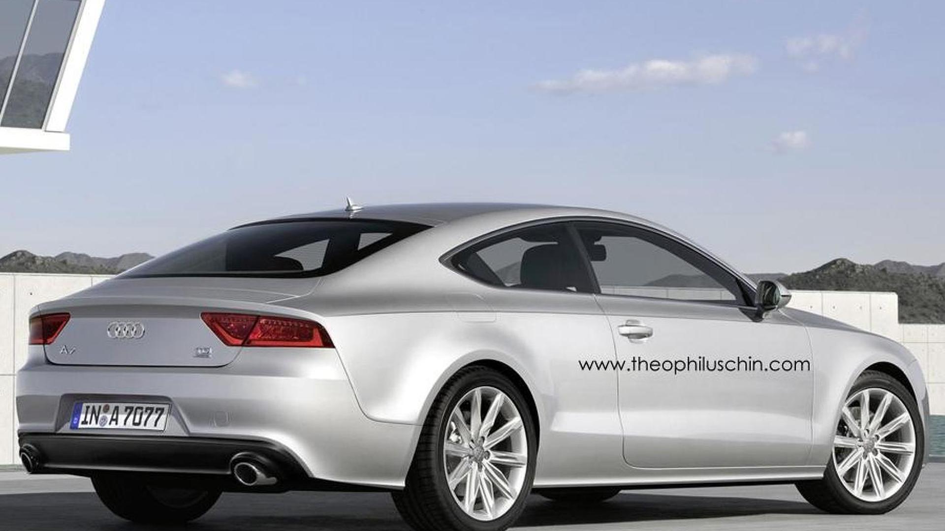 Kelebihan Audi A7 Coupe Harga