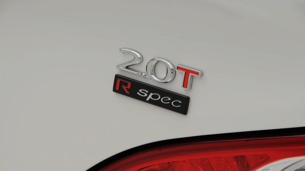 Hyundai Genesis Coupe 20t R Spec Finalized For Sema Debut Motor1
