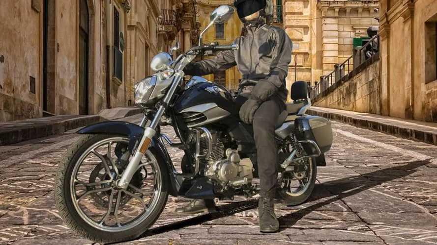 Haojue confirma data e preço para a Master Ride