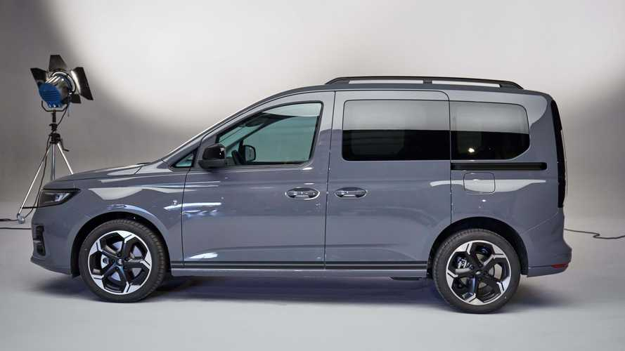Ford Tourneo Connect (2022)
