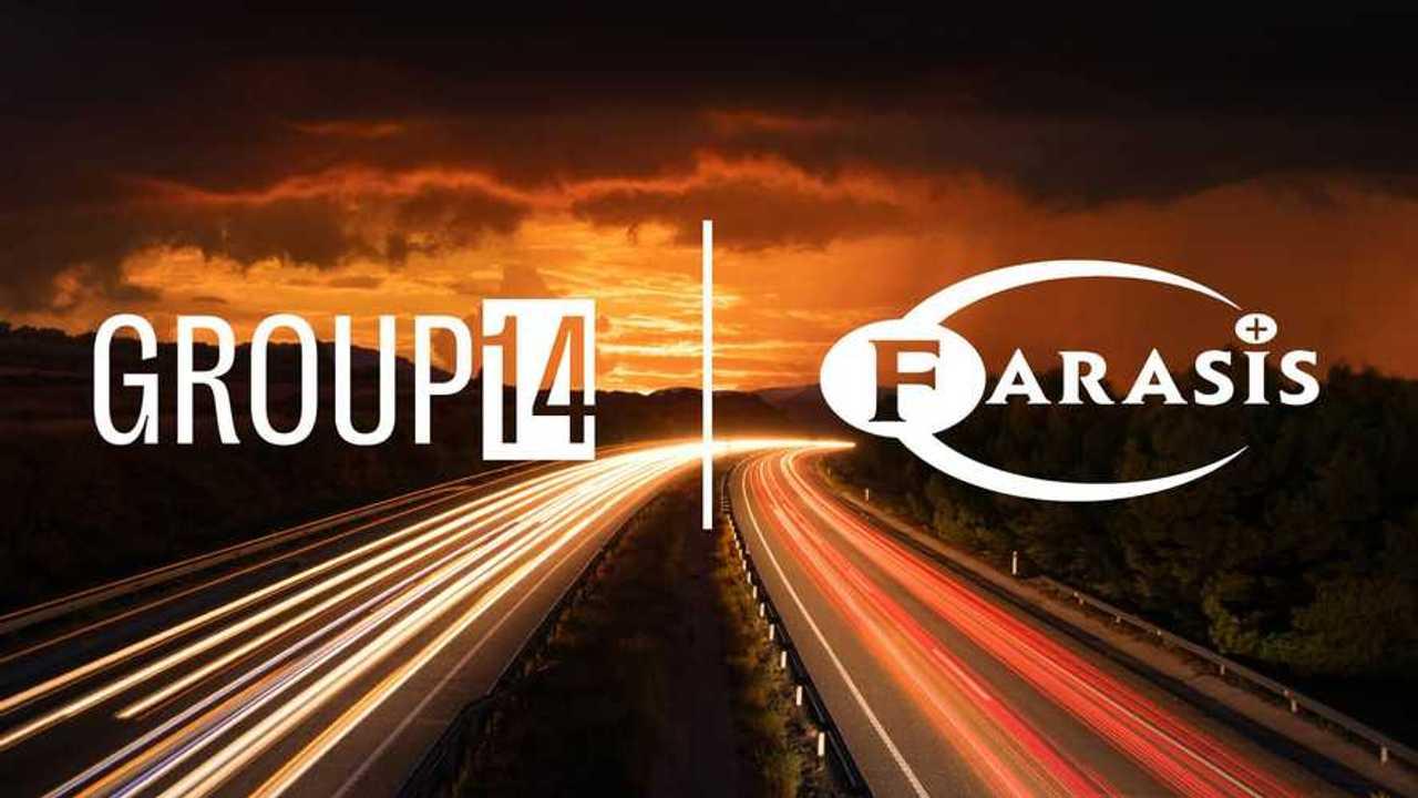 Farasis-Batteriezelle mit 330 Wh/kg nutzt Anode mit Slicium-Kohlenstoff-Material von Group14