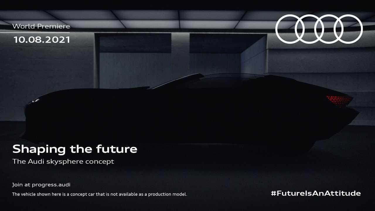 Новый концепт Audi будет похож на Horch из «золотых двадцатых»