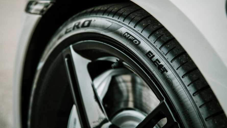 Münih'te sergilenen her üç otomobilden birinin lastiği Pirelli!