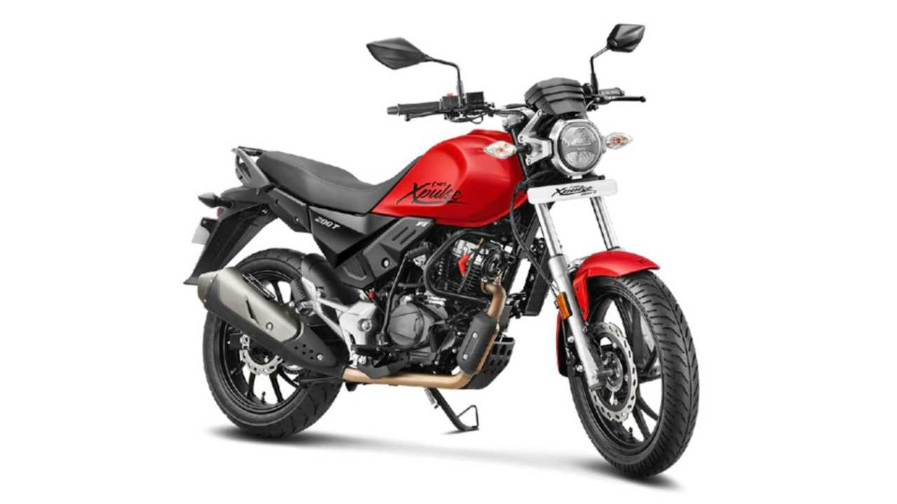 Hero MotoCorp Expands To Mexico