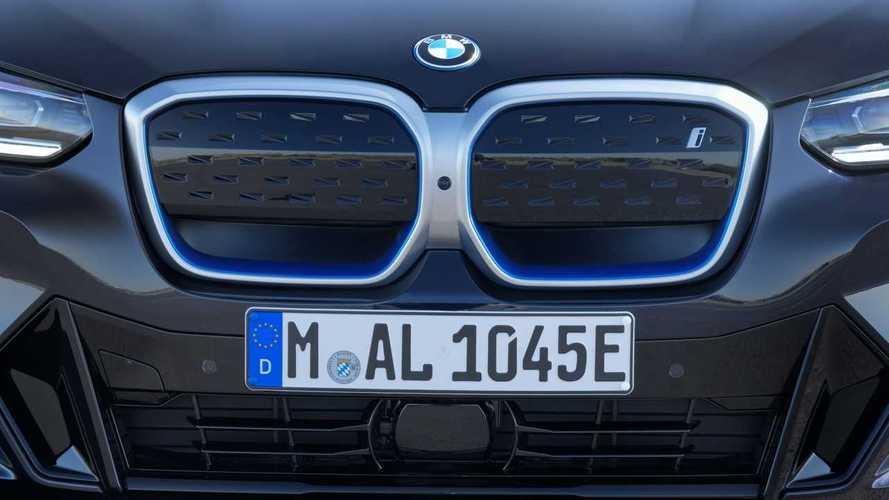 BMW no limitará la autonomía de sus eléctricos a 600 kilómetros