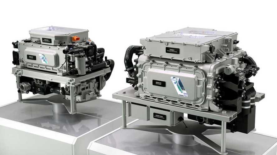 Hyundai en el Hydrogen Wave 2021
