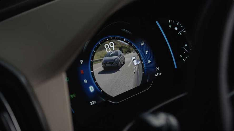 Novo Hyundai Creta 2022 chega no fim do ano com painel digital