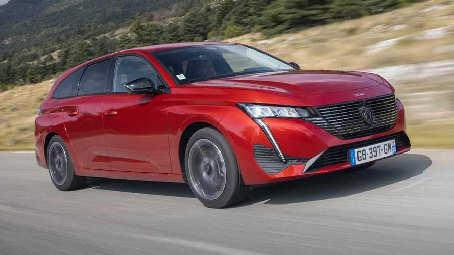 Prueba Peugeot 308 2022: el compacto que busca retar a los SUV