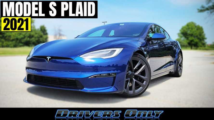 Tesla Model S Plaid: Too Quick For A Daily Driver?