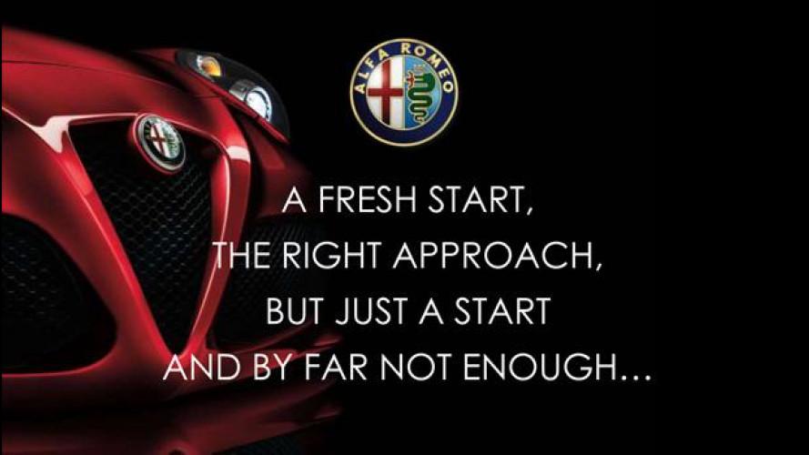 Piano FCA: 5 miliardi di euro e 8 nuove Alfa Romeo entro il 2018