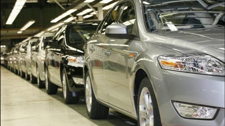 Ford, lo stabilimento di Genk verso la chiusura