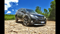 Toyota Rav4, per divertirsi basta poco (fuoristrada) [VIDEO]