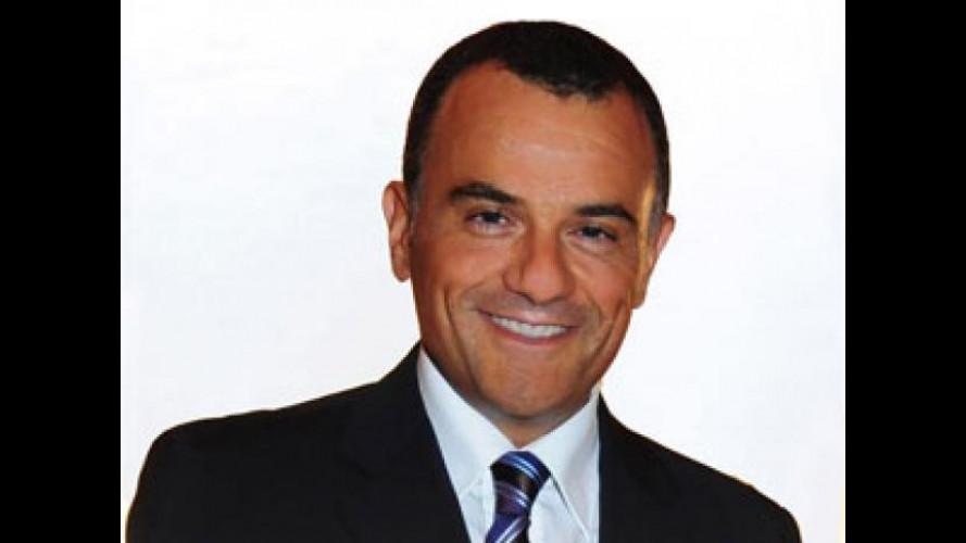 Andrea Alessi è il nuovo Direttore per la marca Volkswagen in Italia