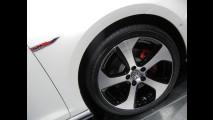 Golf GTI concept al Salone di Parigi