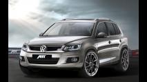 Volkswagen Tiguan ABT Sportsline