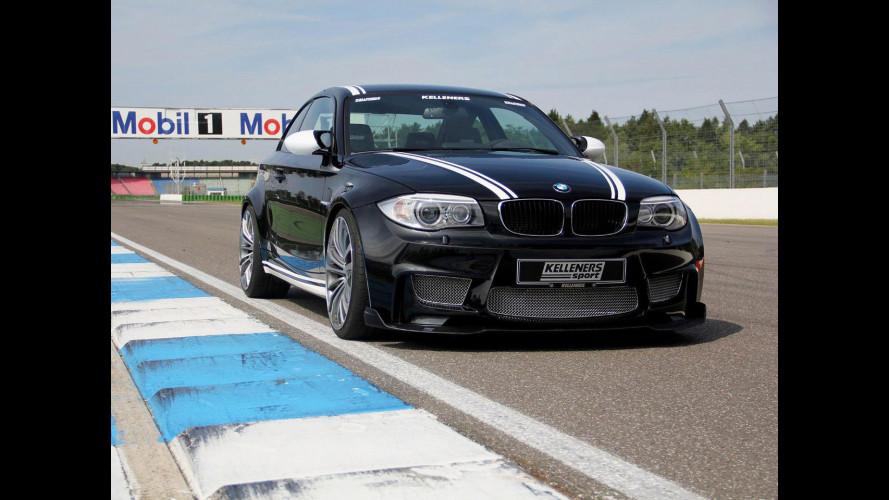 BMW Serie 1 M by Kelleners Sport