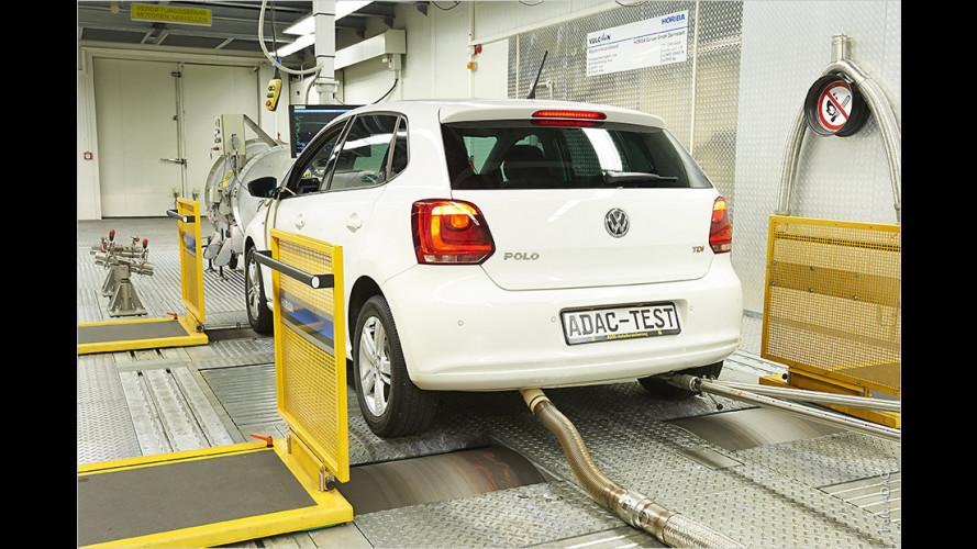 Was taugt das Software-Update beim VW-Schummelmotor 1.2 TDI?