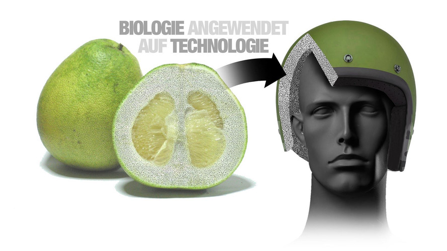 BMW Uses Fruit To Help Protect Its Employees