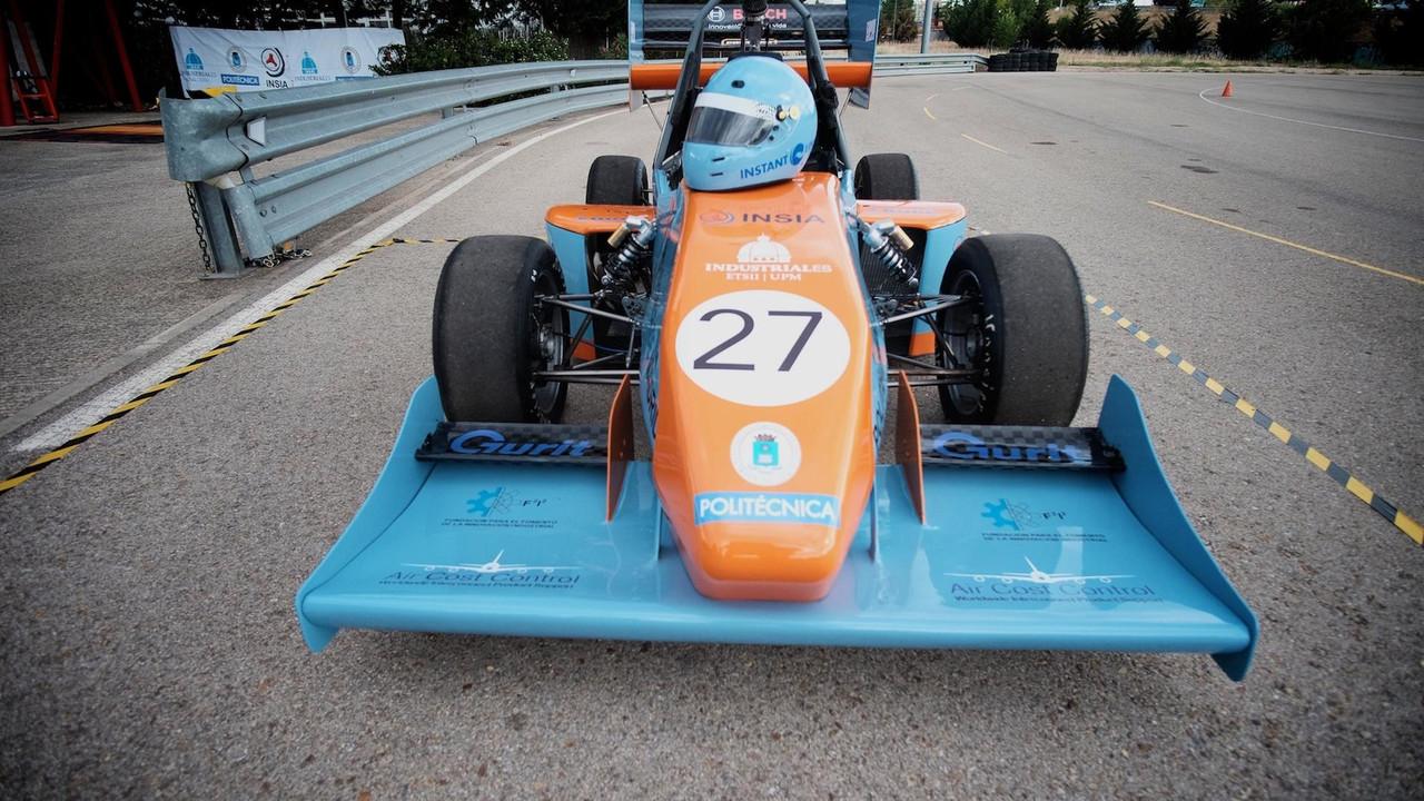 Formula Student UPM Racing 2017