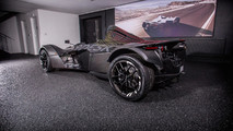 BAC Mono Art Car