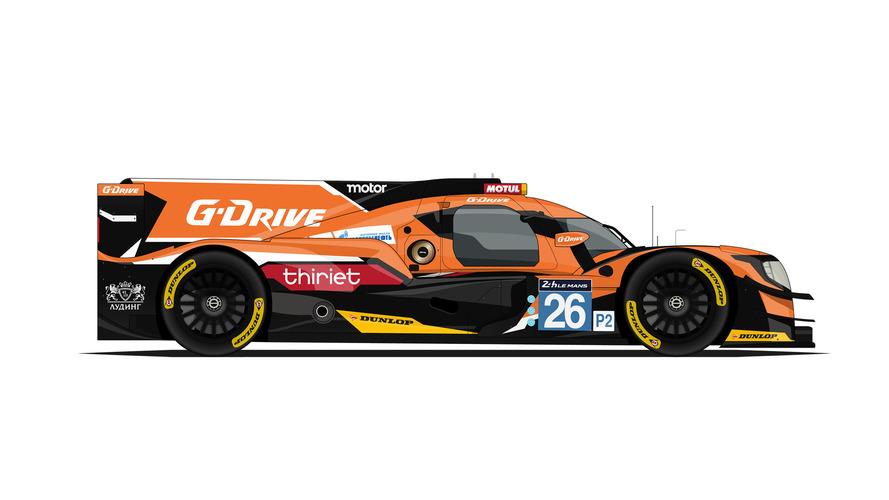 24 Heures du Mans - La catégorie LMP2 expliquée en vidéo