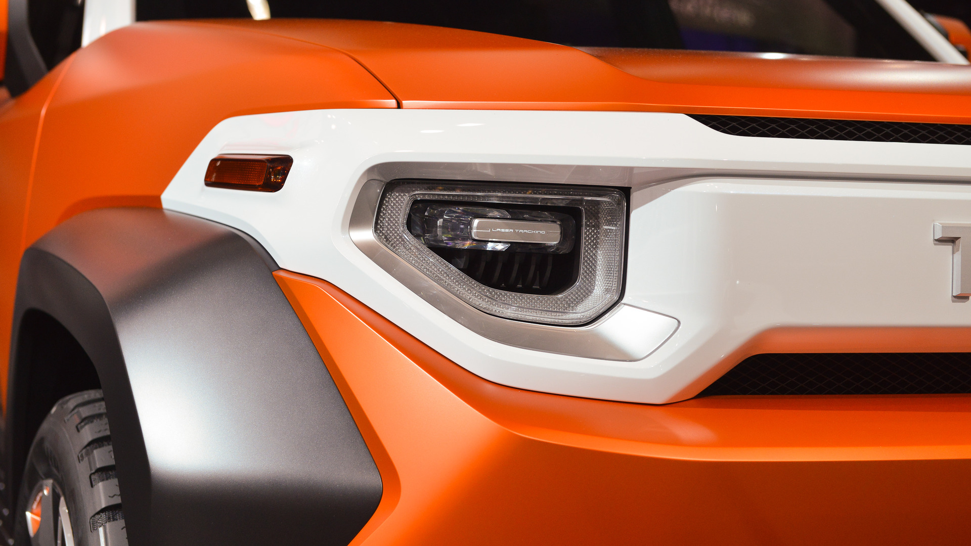 2018 Toyota FT-4X: Is It FJ Cruiser's Succesor Or Not >> Toyota Hints At Fj Cruiser Revival To Take On The Wrangler