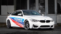 BMW M4 by Alpha-N Performance