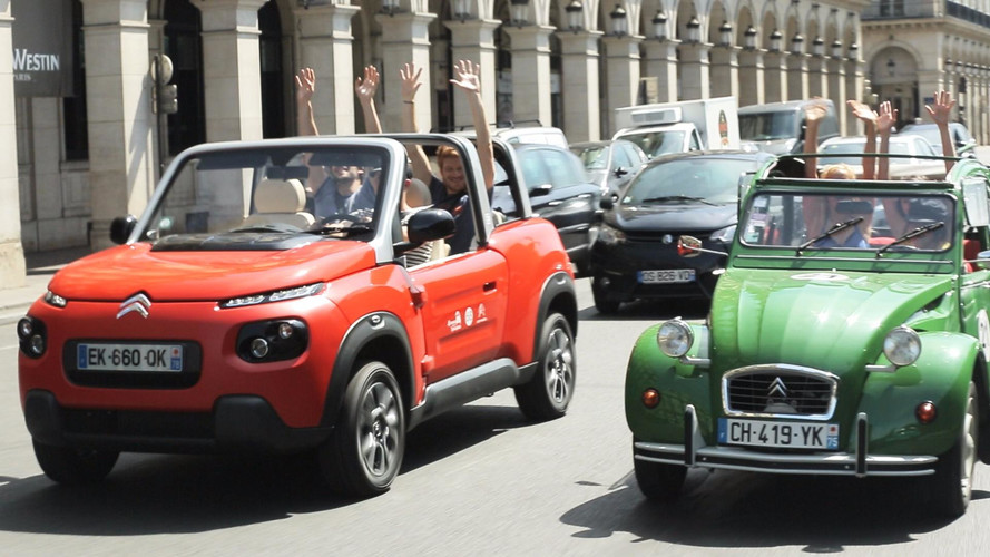 França quer parar a venda de veículos a combustão até 2040