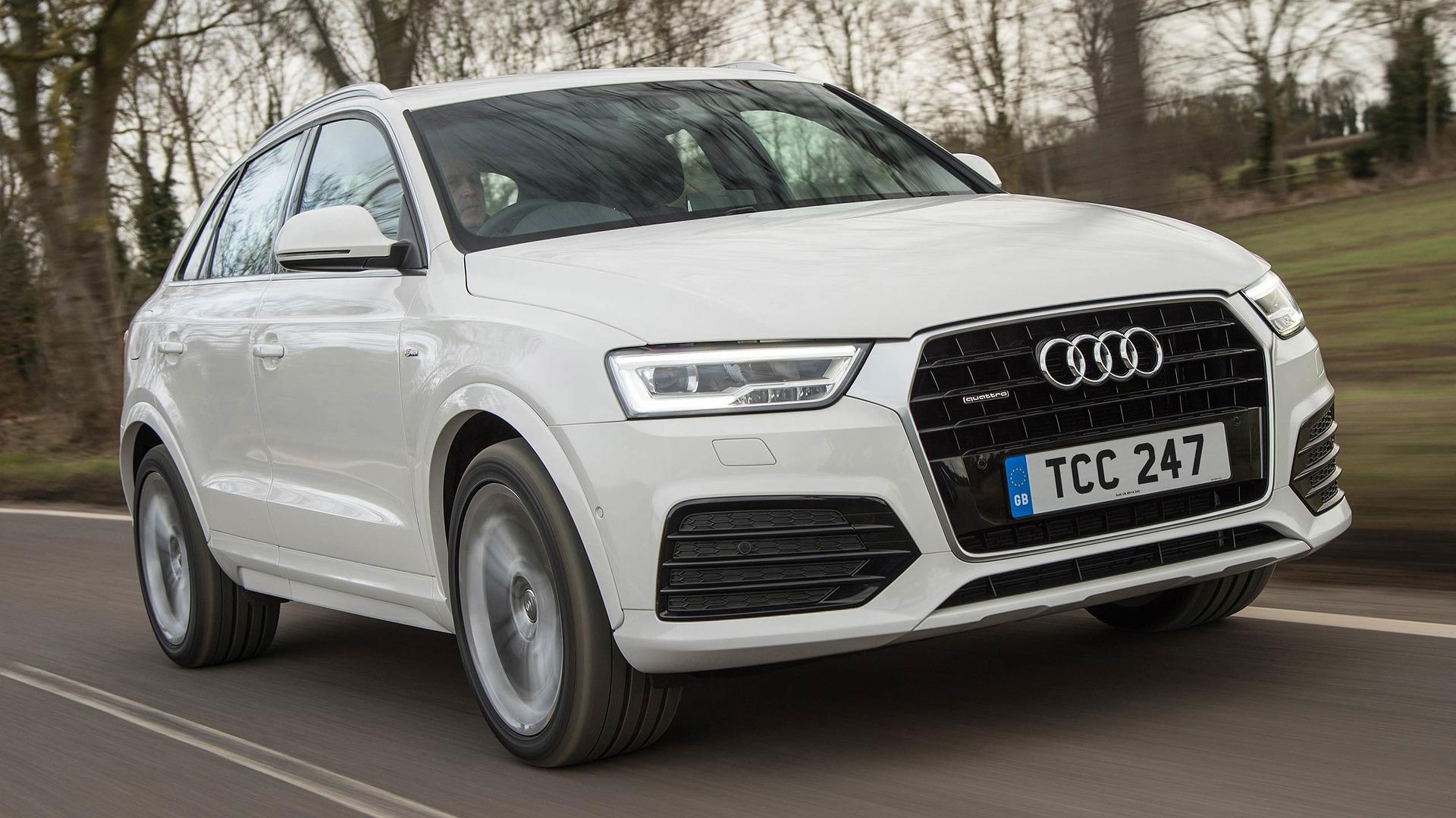 Kelebihan Audi 2017 Tangguh