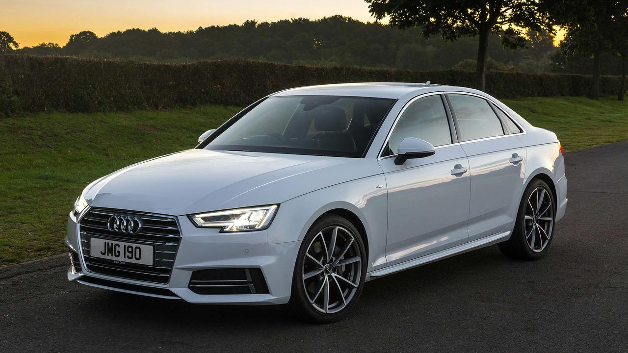 Kelebihan Audi A4 2017 Perbandingan Harga
