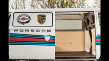 Porsche T2 Transporter Auction