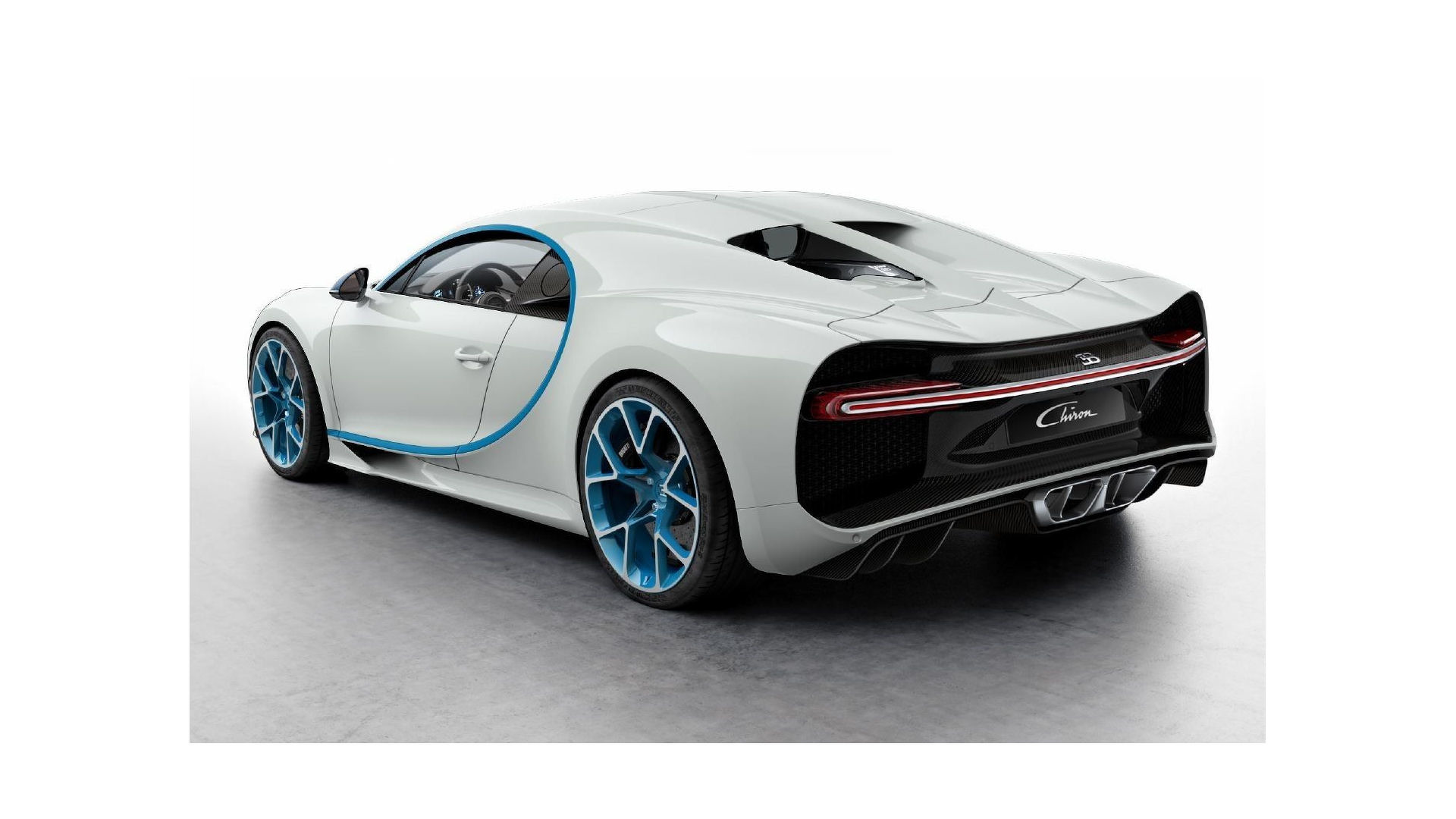 Buy This Bugatti Chiron For 3 5m Wait A Year To Actually Get It