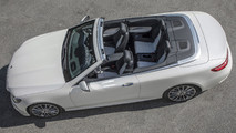 2018 Mercedes-Benz E-Class Cabriolet: First Drive